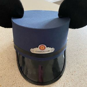 Disney Micky Mouse Conductor Hat